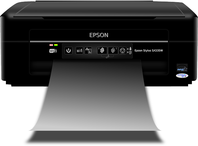 tiskárna Epson
